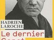 """dernier Genet"""" Hadrien Laroche"""