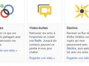 Google nouveau réseau social