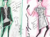 Scoop Karl Lagerfeld signe collection pour Macy's