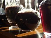 Belle dégustation Bordeaux 2001