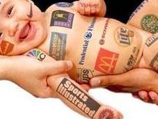 Equipement bébé tentation consumérisme