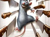Ratatouille (Pixar, 2007)