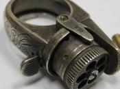 Bague revolver