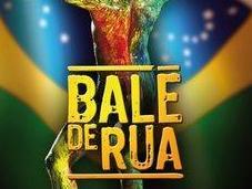 Balé Rua, rythmes Brésil s'installent Paris