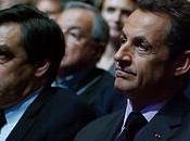 """Fillon loin """"Style Sarkozy"""""""