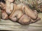Lucian Freud mort d'un artiste dérangeant