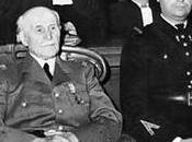 Philippe Pétain l'improbable dictateur dangereux destin d'un militaire