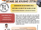 Buzz Stage Kyusho Jitsu