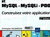 MySQL, MySQLi, construisez votre application édition]