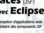 Java Server Faces (JSF) avec Eclipse