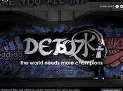 Adidas Nike Greenpeace Detox Challenge…