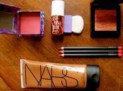 makeup pour être sexy plage!