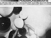 [Hadopi Blaster] Weeknd House Balloons