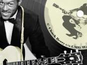 Musique jour Chuck Berry