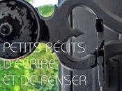 Petits récits d'écrire penser, Dominique Dussidour (par Bruno Fern)