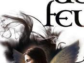 "Trailer roman ""Ailes feu"" Laura Gallego García"