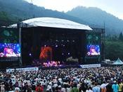 France cote dans festivals japonais