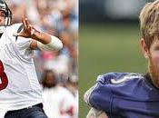 Miettes Mercredi: Matt Leinart, Marshall Yanda, Charles Johnson plus...