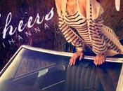 """Cover officielle """"Cheers"""", nouveau single Rihanna"""