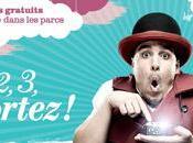 Caen soirs d'été animations gratuites mois d'août