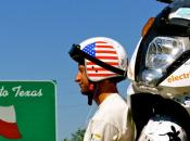 York Angeles scooter électrique