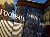 engagé pour Glasgow Rangers