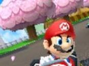 épisodes Super Mario Kart datés