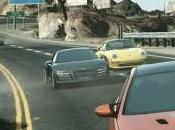 Nouvelle vidéo gameplay pour Need Speed:
