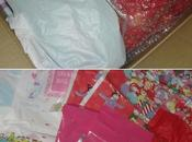 cadeaux d'anniversaire Hello Kitty amie Tokyo