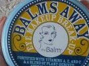 Balms Away, please leave away from