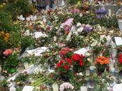 Norvège L'Hommage enfants morts