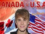 Justin Bieber hommes anglophones marre