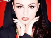 Ecoutez extraits l'album Cher Lloyd