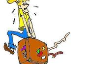 Valise issue!