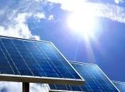 solaire marche bien Royaume-Uni, mais gouvernement n'en veut plus