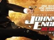 Johnny English, retour