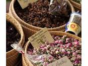 Cuisiner fleurs huiles essentielles avec Florisens