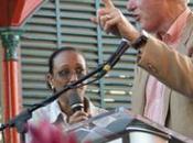 Clinton Bush Haiti Fund octroie 850.000 dollars pour Haïti
