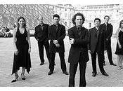 Fêtes musicales château Pionsat concertos pour clavier Bach Racha Arodaky avec l'ensemble Solistes français