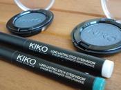 Swatches nouveaux chéris Kiko [Part Two]