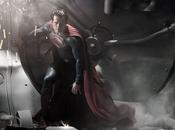 Henry Cavill Superman première photo