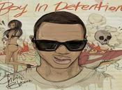 téléchargement: Detention, nouvelle mixtape Chris Brown