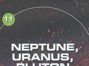 L'Univers Mystères: Neptune, Uranus, Pluton