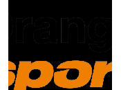 Diffusion Lorient Orange Sport