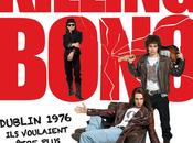 KILLING BONO, film Nick HAMM