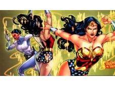 Wonder Woman, déjà