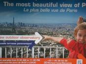 Toute l'information Tour Montparnasse affiche site mobile