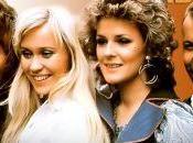 Grande Soirée ABBA France août