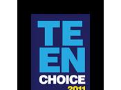 [Teen Choice Awards] Récapitulatif cérémonie