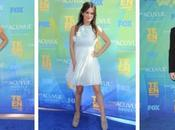 Teen Choice Awards: Looks stars